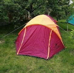 Палатки Hasky