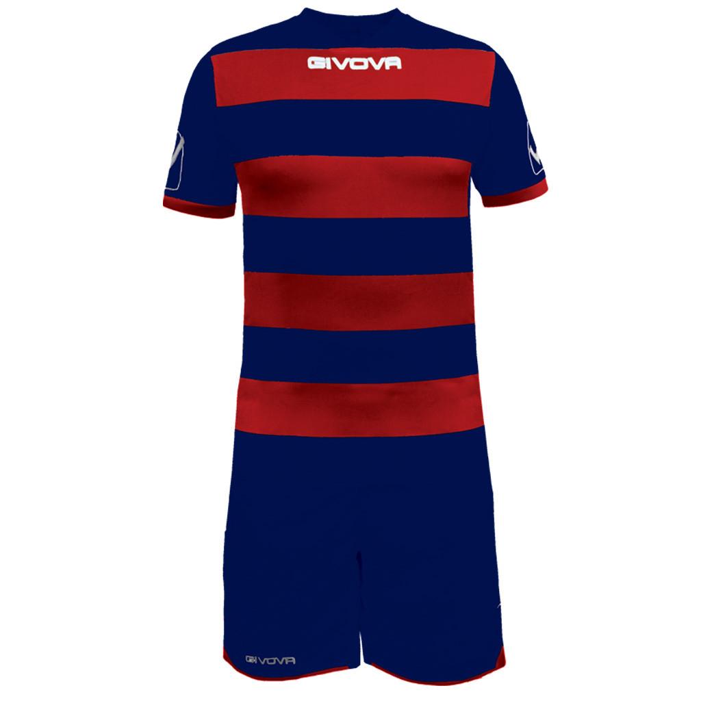 Футбольная форма KIT RUGBY