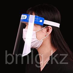 Лицевой экран (защитный лицевой щиток)