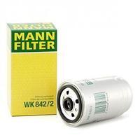 Mann Filter fuel WK842/2 Фильтр топливный