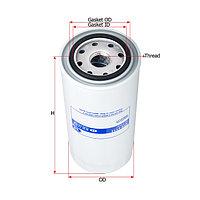 SFO4111 Sure Filter Масляный фильтр