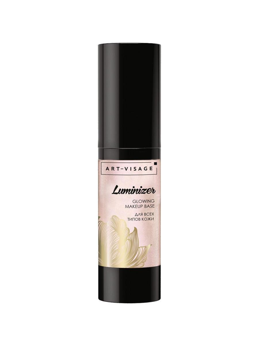 Art-Visage / Сияющая основа под макияж LUMINIZER для всех типов кожи