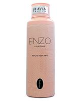 Парфюмированный дезодорант Flavia Enzo For Women дезодорант-спрей 200 мл