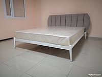 Domini Кровать Бьянка 160 белая