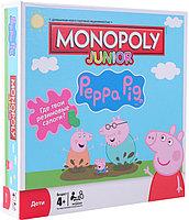 Настольная игра: Свинка Пеппа, арт. 031134