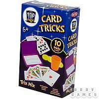 Настольная игра: Карточные фокусы, арт. 52750