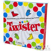 Настольная игра: Твистер (Новое издание), арт. 663804