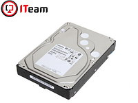 """Серверный жесткий диск Enterprise Toshiba 4TB 6G SATA 7.2K 3.5"""""""