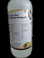 Масло Shell Vacuum Pump Oil
