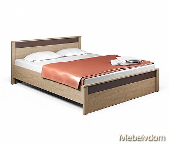 Клео кровать с подьемным механизмом СБ-2013