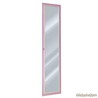 Маркиза ЛД 517.130.000 Фасад дверь шкафа зеркальная