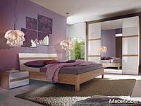 Спальня Либерти модульная