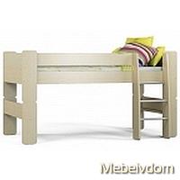 Маугли кровать одноярусная СБ-2123