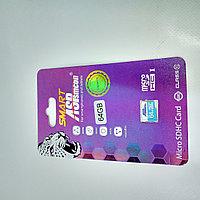 Micro SDHC 64 GB/ Карта памяти 64 GB