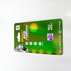 Micro SDHC 8 GB/ Карта памяти 8 GB