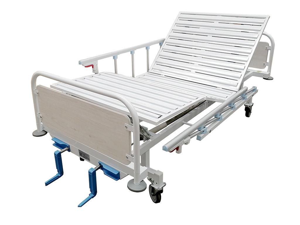 Кровать КМ-05 (ЛДСП)