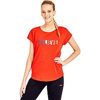 Женская футболка Maraton - MWSS2018893TSH001