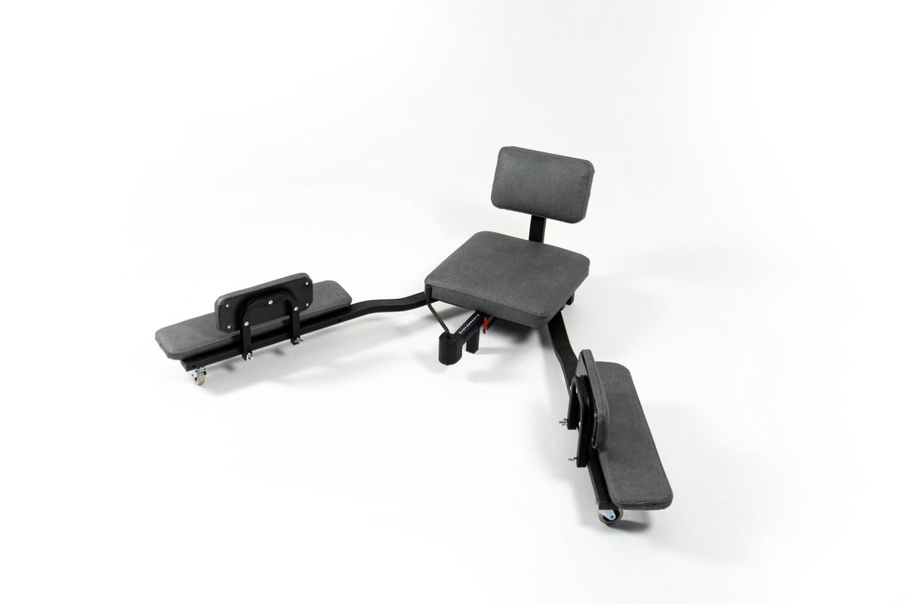 Тренажер для растяжки Leg Flex - фото 2
