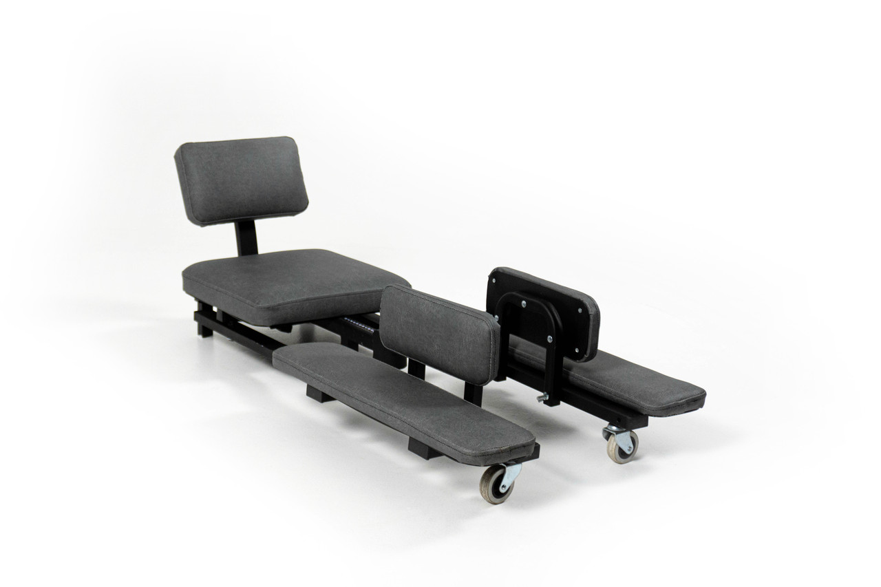 Тренажер для растяжки Leg Flex - фото 3