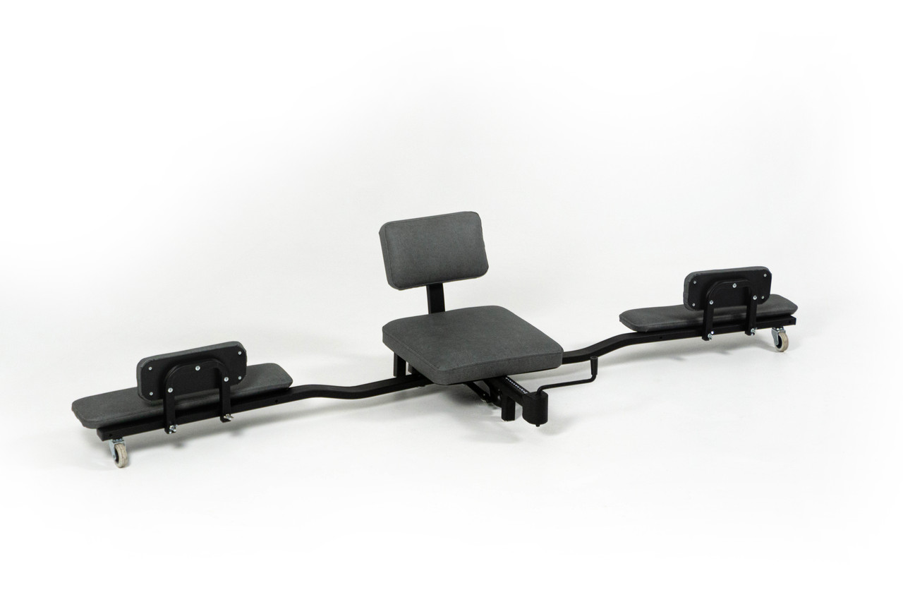 Тренажер для растяжки Leg Flex - фото 5
