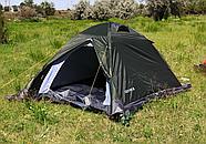 Палатка Алаколь двухместная, фото 2