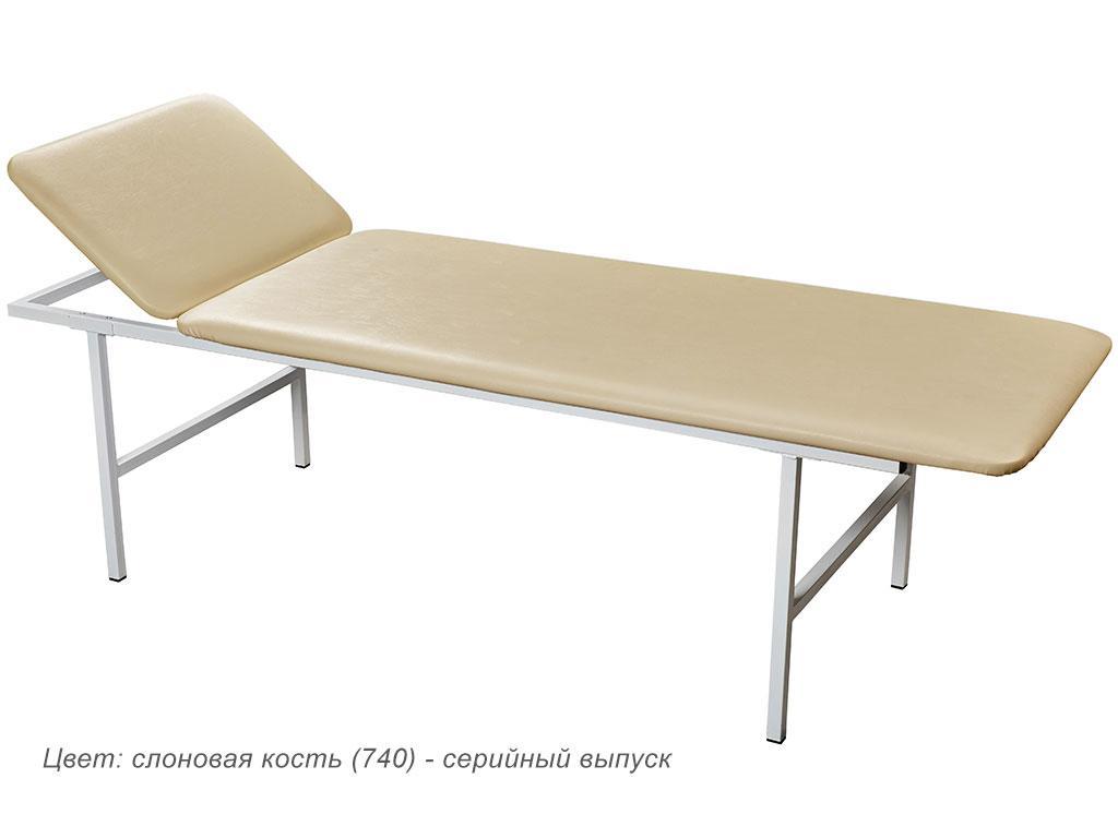 Кушетка медицинская смотровая МД КС