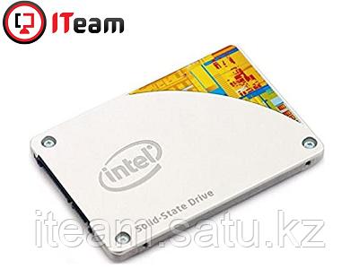 "Серверный SSD Intel 7.68TB 6G SATA 2.5"""