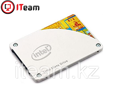 "Серверный SSD Intel 4TB 6G SATA 2.5"""