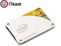 "Серверный SSD Intel 2TB 6G SATA 2.5"""