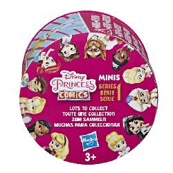 Disney Princess: ФИГУРКА ПРИН ДИС КОМИКСЫ В ЗАКР УПАК