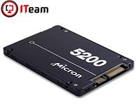 "Серверный SSD MICRON 5200 MAX 480GB 6G SATA 2.5"""