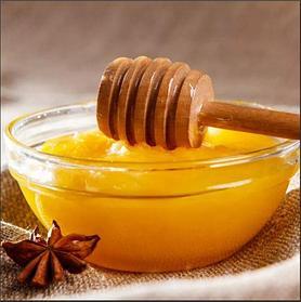 Мед подсолнечно-гречишно-разнотравный 1 кг