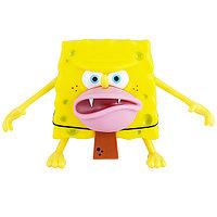 SpongeBob Спанч Боб грубый (мем коллекция), 20 см, пластиковый