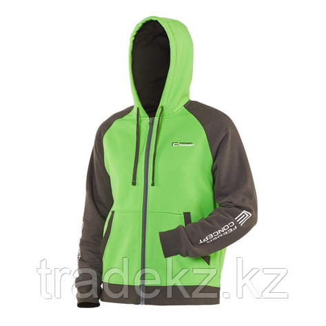 Куртка Norfin Feeder Concept Hoody, размер XXL, фото 2