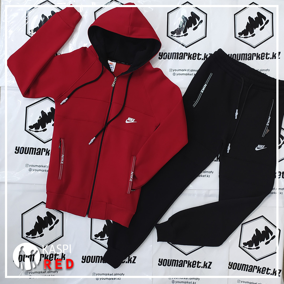 Зимний спортивный костюм Nike в Алматы