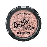 Хайлайтер Арт-визаж Rose by rose