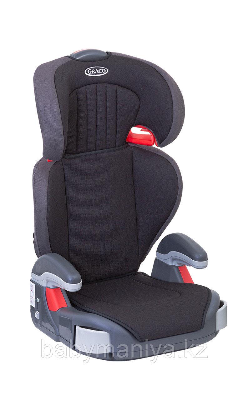 Автокресло 9-36 кг Graco Junior Maxi Black