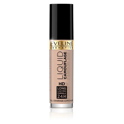 Eveline Cosmetics / Консилер для лица тон 07 beige