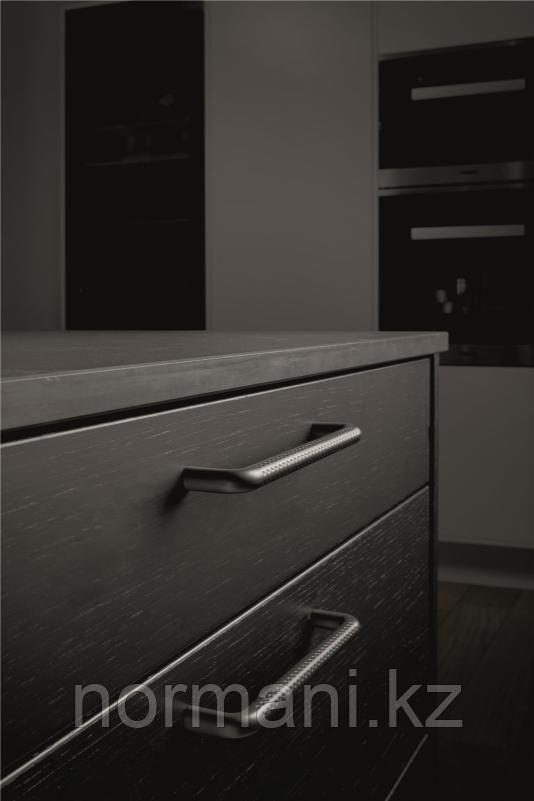 Черный матовый (Скоба 160мм)