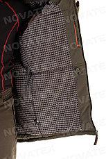 Куртка, парка зимняя МАНАРАГА NEW (ткань финляндия), размер 48-50, фото 3