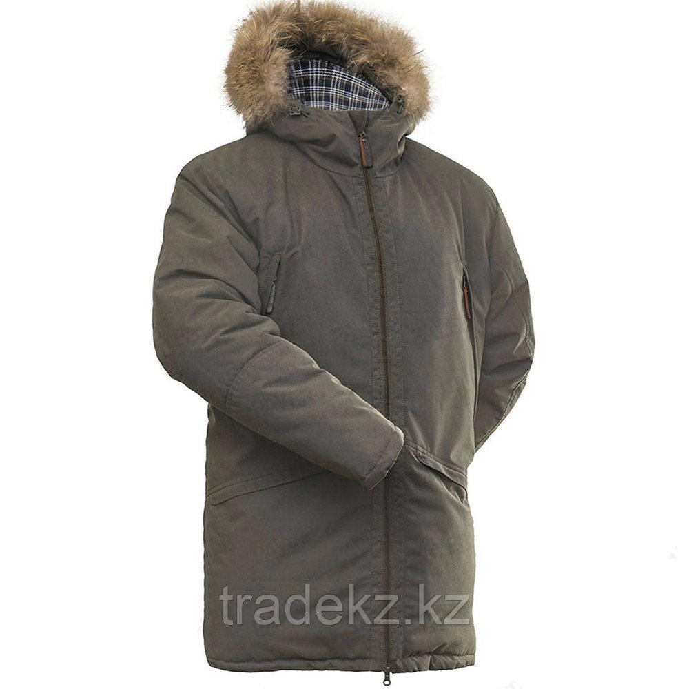Куртка, парка зимняя МАНАРАГА NEW (ткань финляндия), размер 56-58