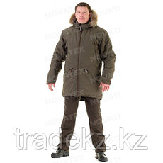 Куртка, парка зимняя МАНАРАГА NEW (ткань финляндия), размер 56-58, фото 3