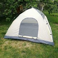Непромокаемая двухслойная палатка Husky