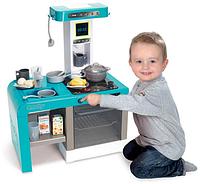 """Игровой модуль """"Кухня для шефа"""", 33 предмета, световые и звуковые эффекты, бежит вода из крана"""