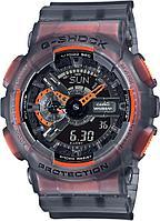 Casio G-Shock GA-110LS-1AER, фото 1