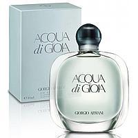 Парфюмерная вода Armani Acqua Di Gioia