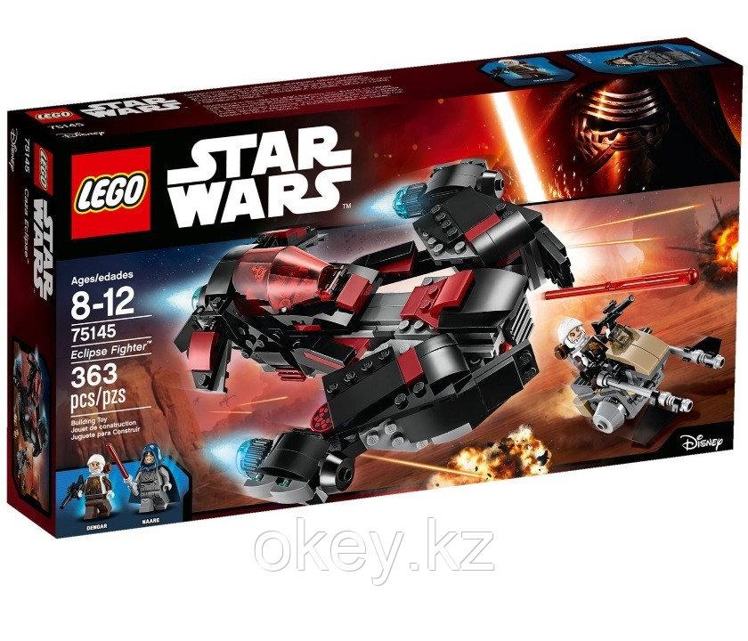LEGO Star Wars: Истребитель Затмения 75145