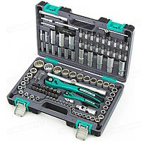 Набор инструментов Stels 109 предметов 12 гранные головки 14122