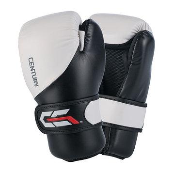 Перчатки спарринговые CENTURY  C-Gear   WHITE/BLACK M  11540 110 213