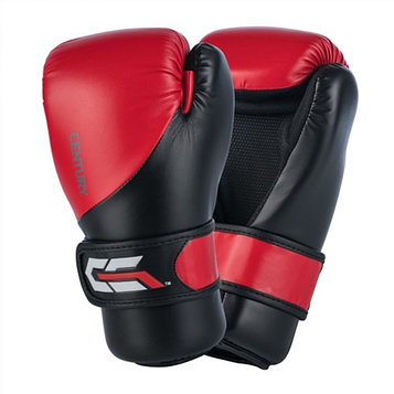 Перчатки спарринговые CENTURY  C-Gear   RED/BLACK XL  11540 910 216